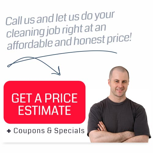 Cleaning Special Offers