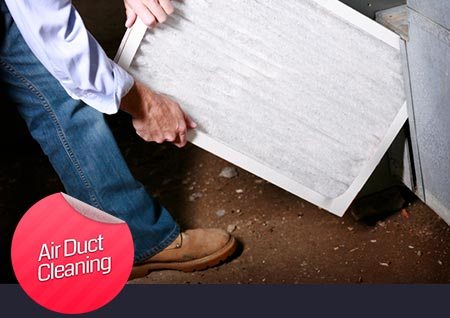 HVAC Systems & Air Duct Cleaning East Pearland, Pearland