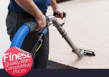 Riverside Place, Pearland Deep Carpet Cleaning Experts!
