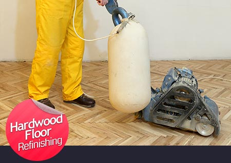 Alvin Professional Hardwood Floor Maintenance & Refinishing by Houston Carpet Cleaners