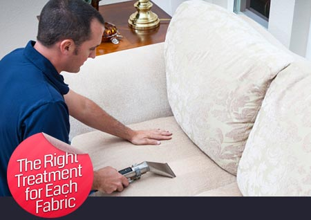 Kingwood Professional Upholstery Cleaning by Houston Carpet Cleaners